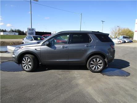 2018 Land Rover Discovery Sport HSE LUXURY (Stk: 7890) in Moose Jaw - Image 2 of 34