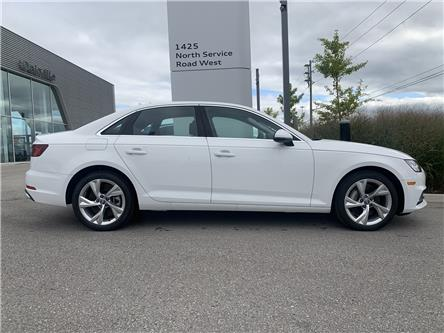 2019 Audi A4 45 Progressiv (Stk: 51049) in Oakville - Image 2 of 20
