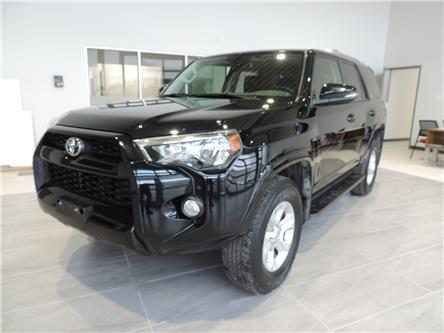 2016 Toyota 4Runner SR5 (Stk: 194661) in Brandon - Image 2 of 23