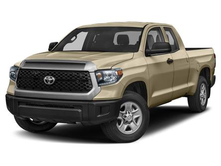 2020 Toyota Tundra Base (Stk: 20056) in Brandon - Image 1 of 9
