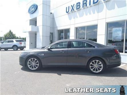 2018 Ford Taurus Limited (Stk: P1321) in Uxbridge - Image 2 of 11
