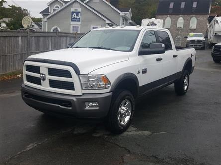 2011 Dodge Ram 2500 SLT (Stk: ) in Dartmouth - Image 1 of 16