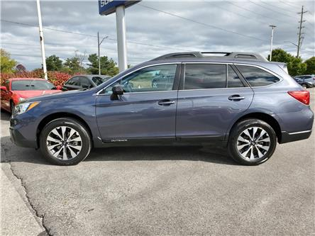 2017 Subaru Outback 3.6R Limited (Stk: 19S1108A) in Whitby - Image 2 of 27