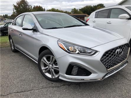 2019 Hyundai Sonata ESSENTIAL (Stk: -) in Kemptville - Image 1 of 2