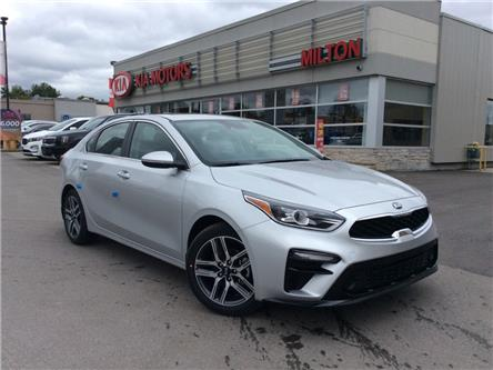 2020 Kia Forte EX+ (Stk: 171746) in Milton - Image 1 of 18