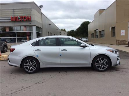 2020 Kia Forte EX+ (Stk: 171746) in Milton - Image 2 of 18