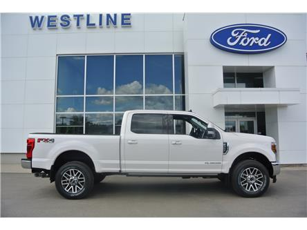 2019 Ford F-350 Lariat (Stk: 4106) in Vanderhoof - Image 2 of 24