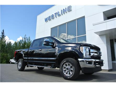 2019 Ford F-350 XLT (Stk: 4090) in Vanderhoof - Image 1 of 23