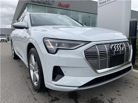 2019 Audi e-tron 55 Progressiv (Stk: 51053) in Oakville - Image 1 of 21