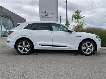 2019 Audi e-tron 55 Progressiv (Stk: 51053) in Oakville - Image 2 of 21