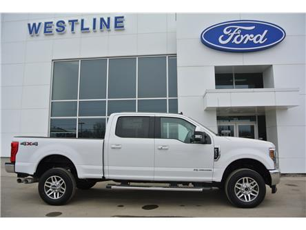 2019 Ford F-350 Lariat (Stk: 4053) in Vanderhoof - Image 2 of 22