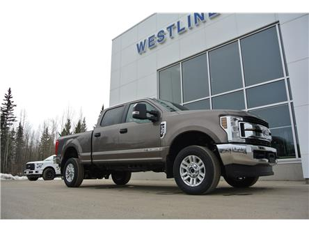 2019 Ford F-350 XLT (Stk: 4083) in Vanderhoof - Image 1 of 17