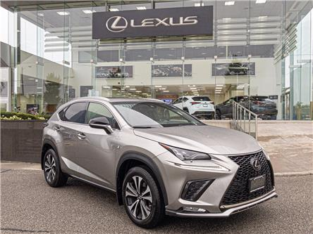 2018 Lexus NX 300 Base (Stk: 29082A) in Markham - Image 2 of 26