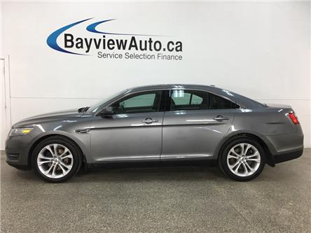 2013 Ford Taurus SEL (Stk: 35317JA) in Belleville - Image 1 of 27