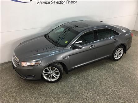 2013 Ford Taurus SEL (Stk: 35317JA) in Belleville - Image 2 of 27