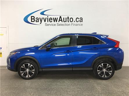 2019 Mitsubishi Eclipse Cross ES (Stk: 35706EW) in Belleville - Image 1 of 23