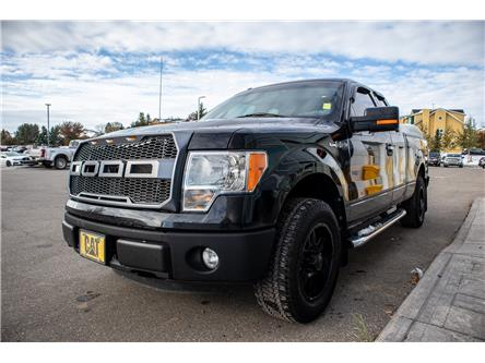 2011 Ford F-150 XLT (Stk: K-1414A) in Okotoks - Image 1 of 18