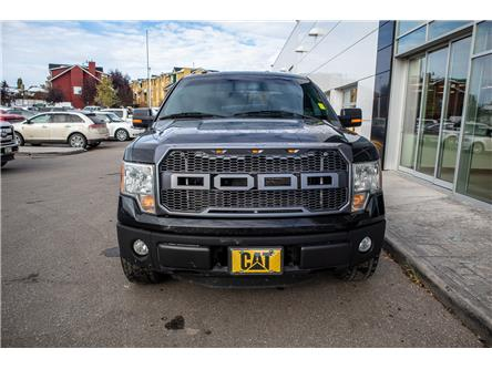 2011 Ford F-150 XLT (Stk: K-1414A) in Okotoks - Image 2 of 18
