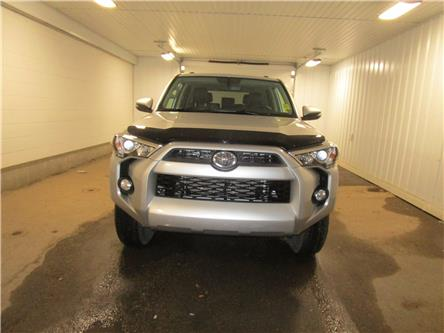2019 Toyota 4Runner SR5 (Stk: 127156) in Regina - Image 2 of 34