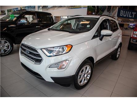 2019 Ford EcoSport SE (Stk: K-1587) in Okotoks - Image 1 of 5