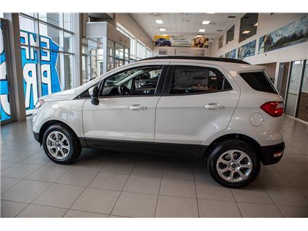 2019 Ford EcoSport SE (Stk: K-1587) in Okotoks - Image 2 of 5