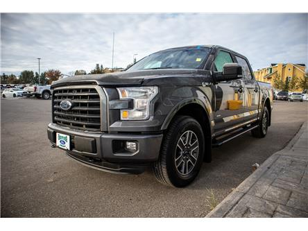 2016 Ford F-150 XLT (Stk: K-2414A) in Okotoks - Image 1 of 20