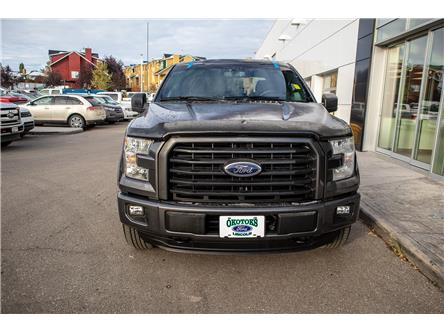 2016 Ford F-150 XLT (Stk: K-2414A) in Okotoks - Image 2 of 20