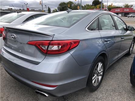 2015 Hyundai Sonata GL (Stk: -) in Kemptville - Image 2 of 2