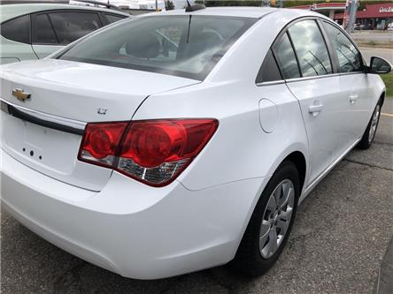 2015 Chevrolet Cruze 1LT (Stk: ) in Kemptville - Image 2 of 2