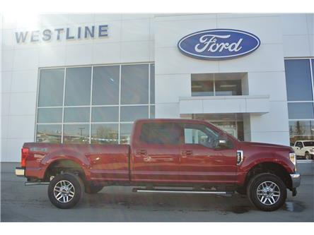 2019 Ford F-350 Lariat (Stk: 4074) in Vanderhoof - Image 2 of 20