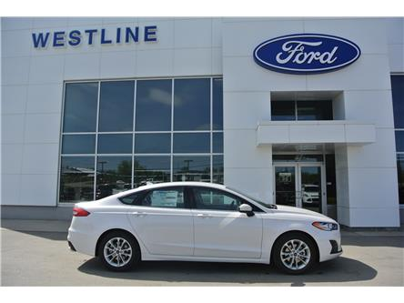 2019 Ford Fusion SE (Stk: 4120) in Vanderhoof - Image 2 of 18