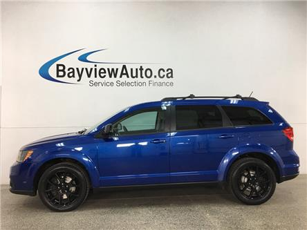 2015 Dodge Journey SXT (Stk: 35796BW) in Belleville - Image 1 of 27