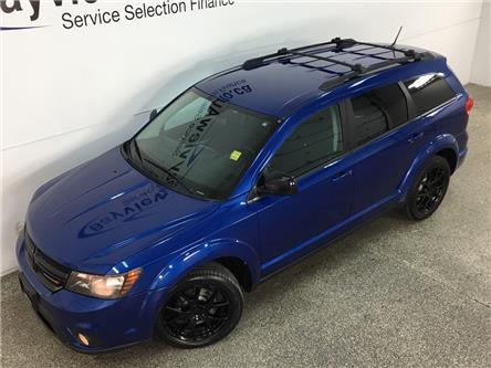 2015 Dodge Journey SXT (Stk: 35796BW) in Belleville - Image 2 of 27