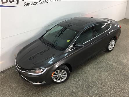 2015 Chrysler 200 C (Stk: 35635WA) in Belleville - Image 2 of 26