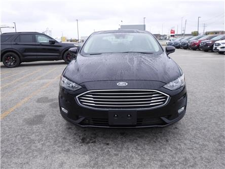 2020 Ford Fusion SE (Stk: 20-11) in Kapuskasing - Image 2 of 9