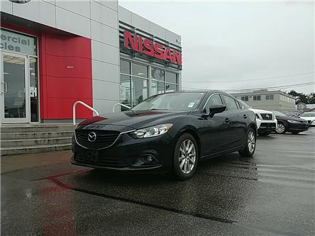 2015 Mazda MAZDA6 GS (Stk: N19-0129P) in Chilliwack - Image 1 of 15