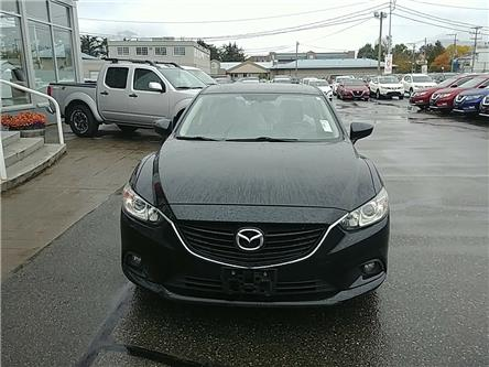 2015 Mazda MAZDA6 GS (Stk: N19-0129P) in Chilliwack - Image 2 of 15