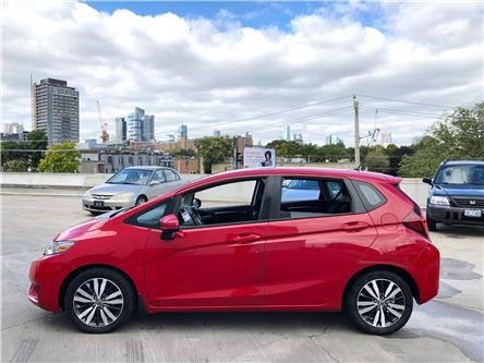 2016 Honda Fit EX (Stk: F19290A) in Toronto - Image 2 of 30