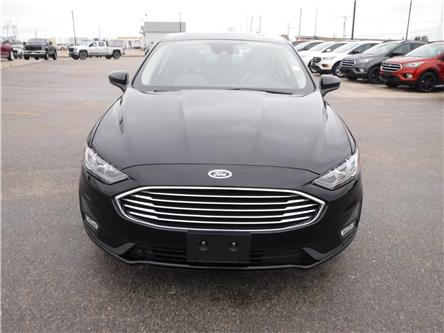 2020 Ford Fusion SE (Stk: 20-17) in Kapuskasing - Image 2 of 11