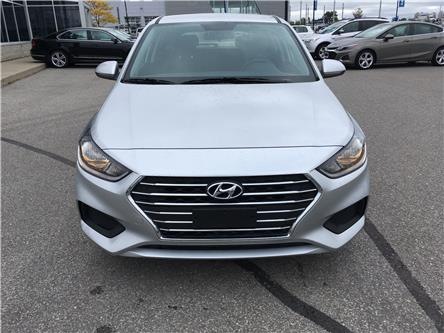 2019 Hyundai Accent Preferred (Stk: 19-50866RJB) in Barrie - Image 2 of 25