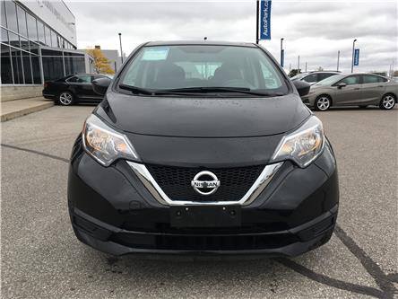 2018 Nissan Versa Note 1.6 SV (Stk: 18-67190RJB) in Barrie - Image 2 of 26
