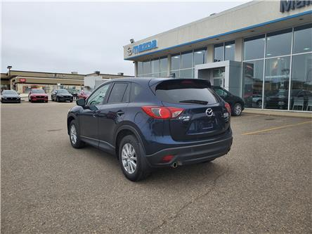 2016 Mazda CX-5 GS (Stk: N1578) in Saskatoon - Image 2 of 26
