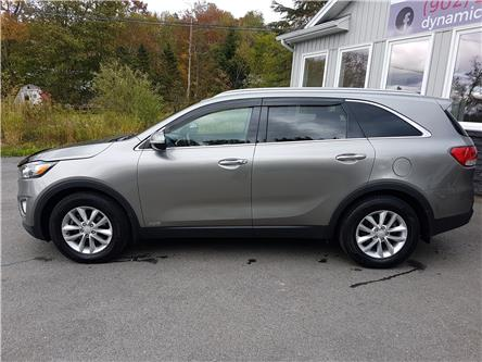 2017 Kia Sorento 2.0L LX Turbo (Stk: 00189) in Middle Sackville - Image 2 of 27