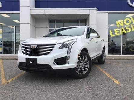 2017 Cadillac XT5 Luxury (Stk: HP0135) in Peterborough - Image 2 of 22