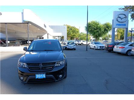 2015 Dodge Journey SXT (Stk: 7971B) in Victoria - Image 2 of 21