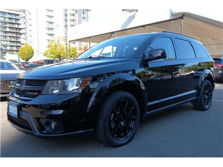 2015 Dodge Journey SXT (Stk: 7971B) in Victoria - Image 1 of 21