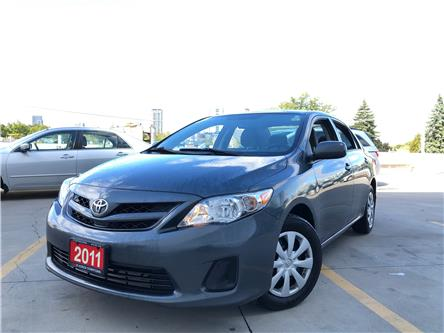 2011 Toyota Corolla CE (Stk: A191545A) in Toronto - Image 1 of 25