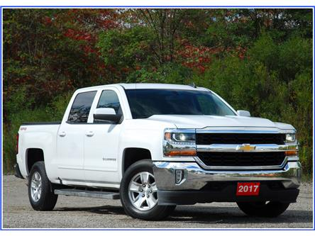 2017 Chevrolet Silverado 1500 1LT (Stk: D95130AX) in Kitchener - Image 1 of 17
