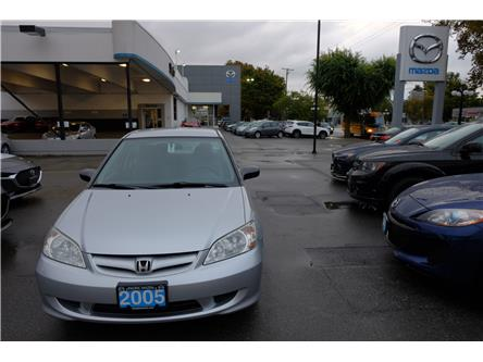 2005 Honda Civic DX (Stk: 582224A) in Victoria - Image 2 of 20