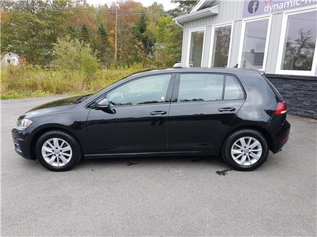 2018 Volkswagen Golf 1.8 TSI Trendline (Stk: 00191) in Middle Sackville - Image 2 of 25